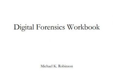 Digital Forensics Workbook